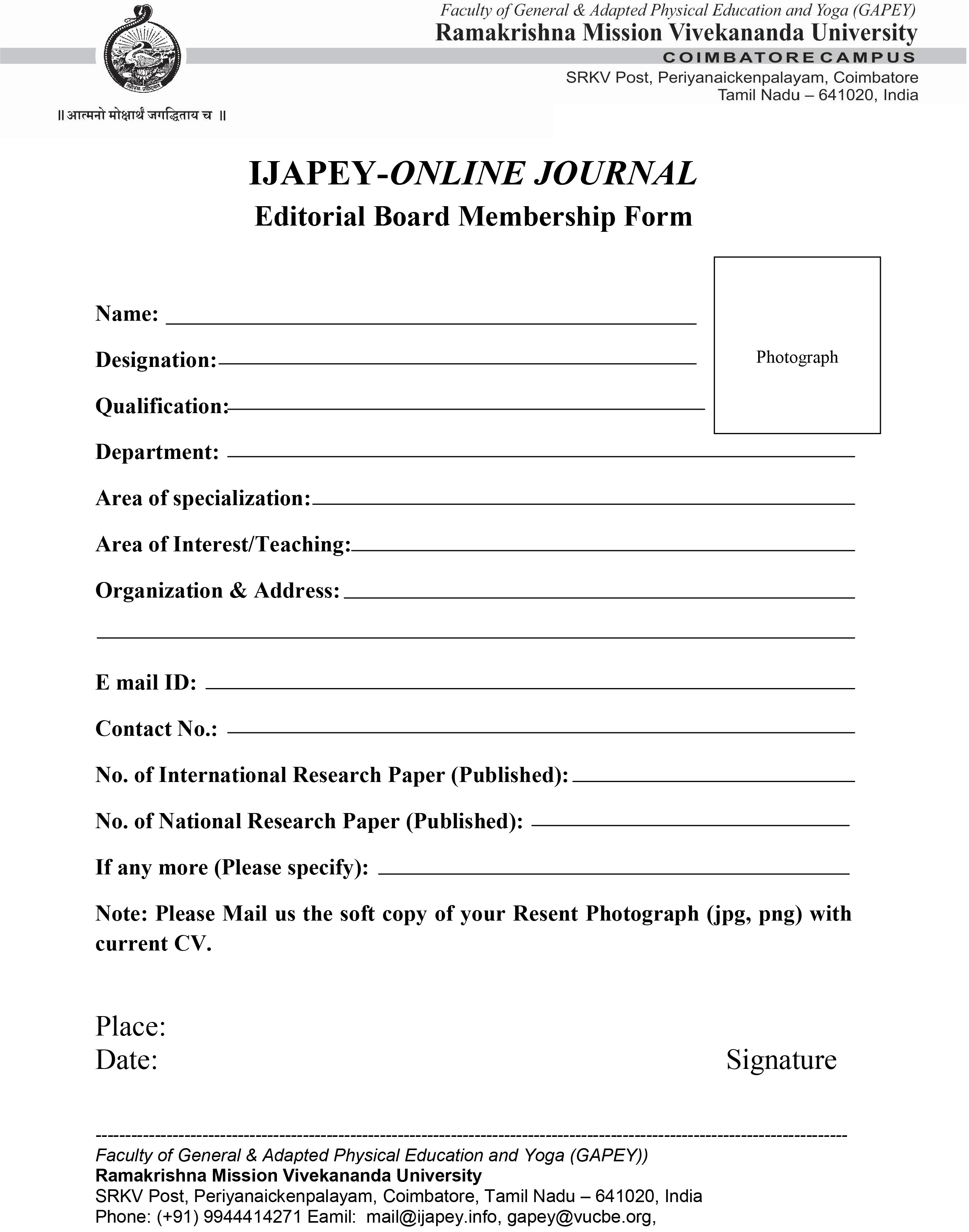 Microsoft Word - ijoapey-Editorial Board Membership Form.docx