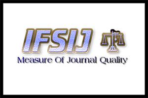 Impact Factor Services for International Journals (IFSIJ)